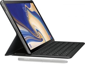 Samsung Galaxy Tab S4 And New S Pen Leaked