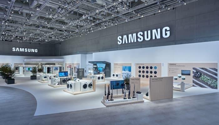 Samsung Mobile GPU