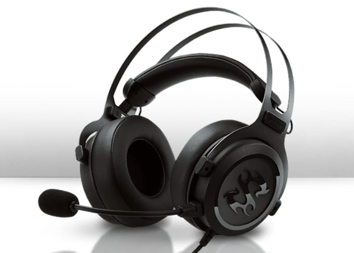 Sharkoon SKILLER SGH3 Gaming Headset