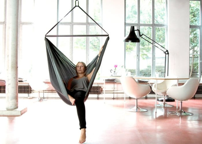 SkyFloat Portable Hanging Chair