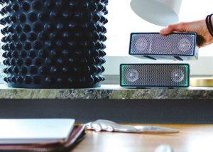 Soundots Ai-2 Stackable Smart Speaker
