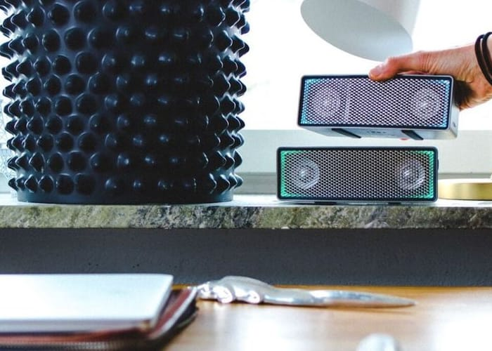 Soundots Ai-2 Stackable Smart Speaker
