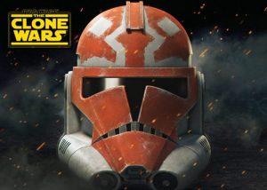 Star Wars The Clone Wars Returns To Disney Streaming
