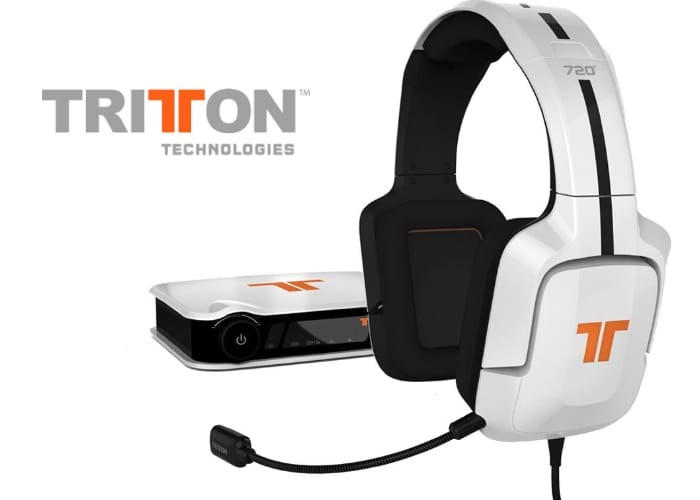 TRITTON Gaming Audio Brand