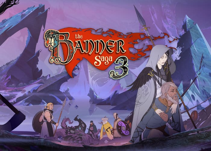 Viking RPG Banner Saga 3