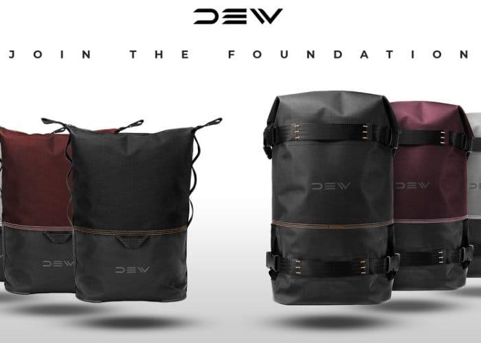 Weatherproof Everyday Backpack