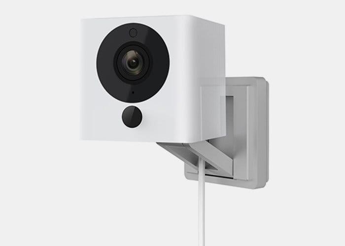 Wyze Camera Now Supports Amazon Alexa Voice Control