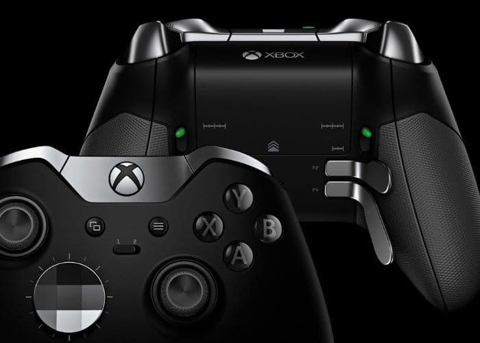 Xbox One Dolby Vision