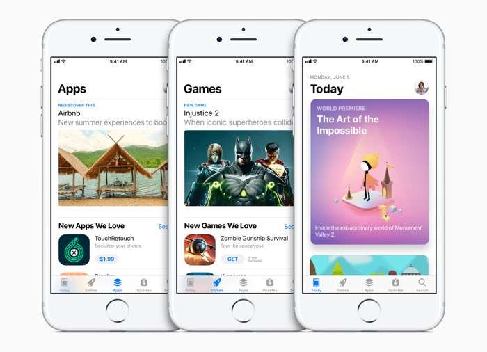 Apple App Store Is 10 Years Old Today - Geeky Gadgets