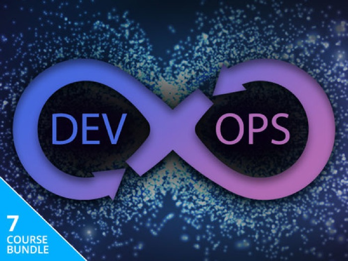 Pay what you wnat devops bundle