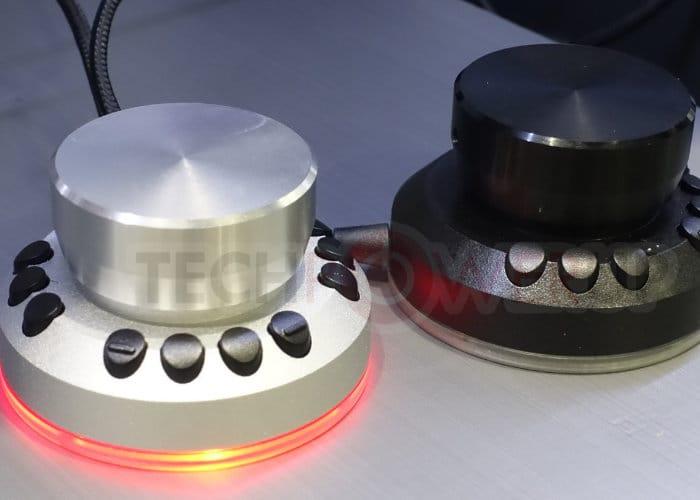 i-Rocks Rev-O-Mate Customisable Dial Controller