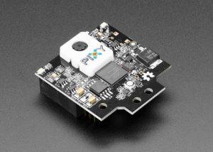 New Pixy2 CMUcam5 Image Sensor
