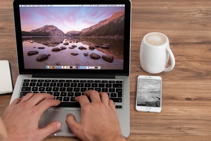 macOS High Sierra 10.13.6