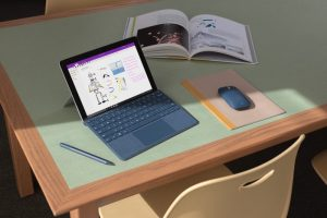 Microsoft Surface Go Costs £379 In The UK