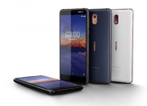 Nokia 3.1 Launched In Germany