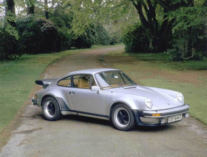German Bankers Recommend Old Porsche Cars As Investment Geeky Gadgets
