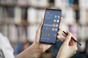 Samsung's Bixby 2.0 To Work With Third Party Apps On The Samsung Galaxy Note 9