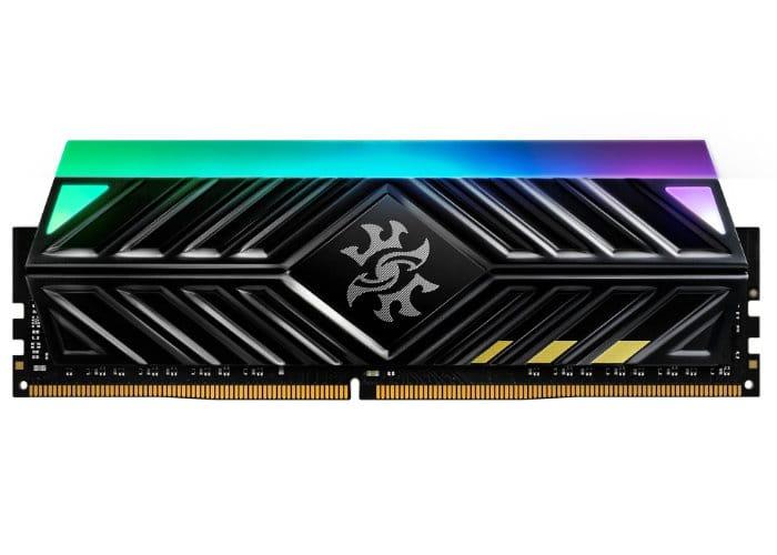 ADATA XPG SPECTRIX D41 TUF Gaming Edition DDR4 RGB Memory -1