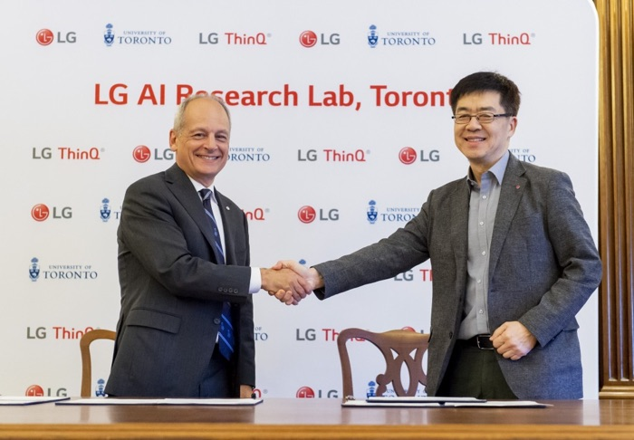 AI Research Lab