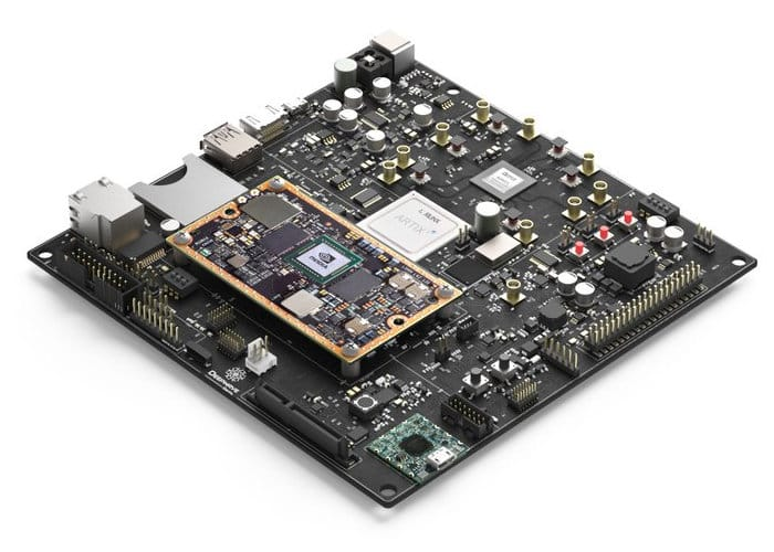 AIR-T Artificial Intelligence Radio Transceiver