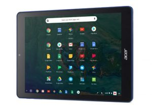 Acer Chromebook Tab 10 Now Available From Amazon $347