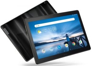 Affordable Lenovo Android Tablets Unveiled
