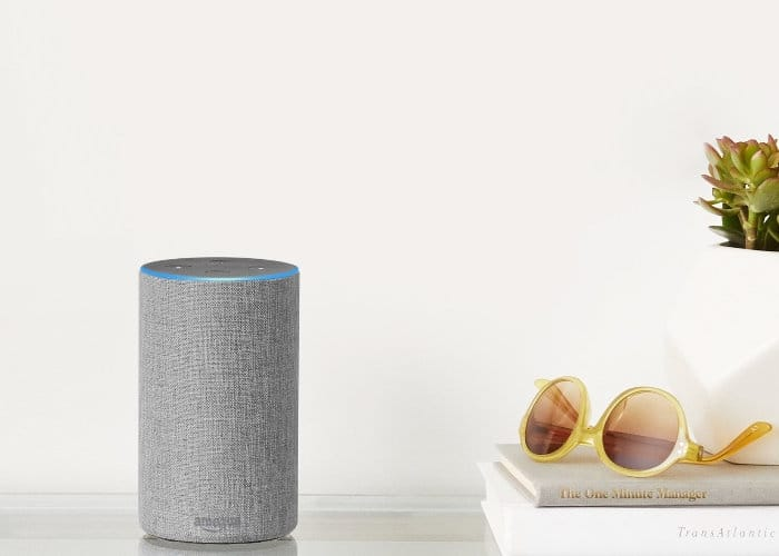 Alexa Cast Now Available With Amazon Music