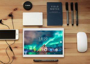 Alldocube X AMOLED Tablet Hits Indiegogo