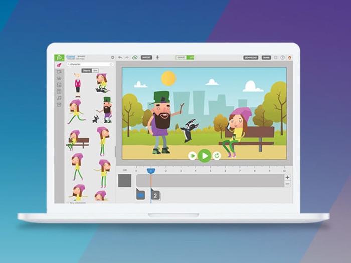Animatron Studio Pro