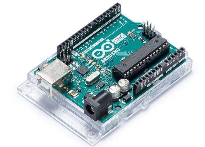 Arduino Command Line Interface