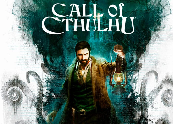 Call of Cthulhu Gamescon 2018 Gameplay Trailer