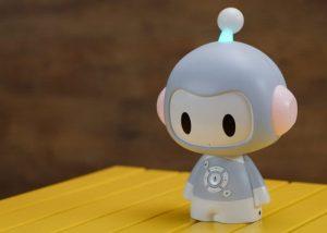 Codi Childrens Interactive Storytelling Robot