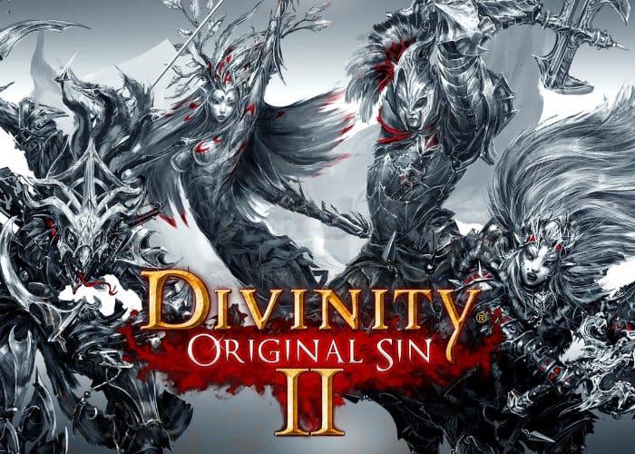 Divinity Original Sin 2 New Arena Mode