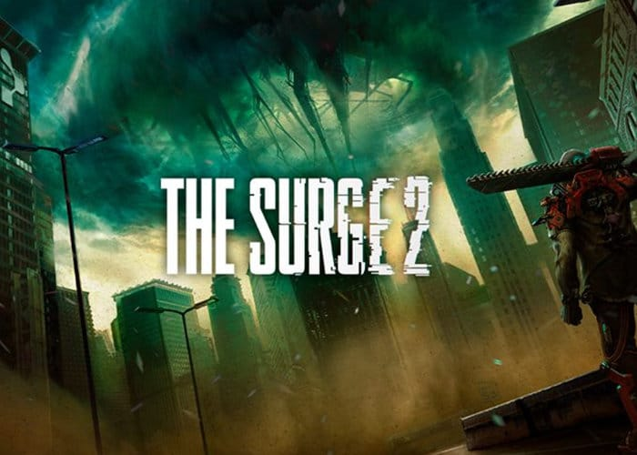 First Look At Surge 2 Gameplay
