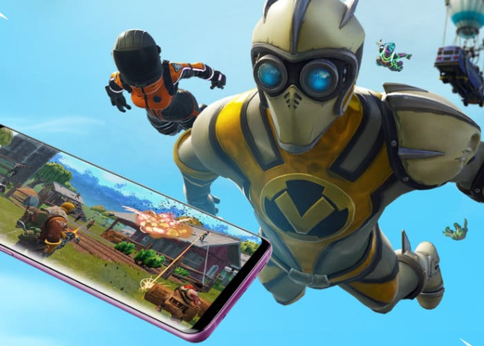 Fortnite Android vs iOS vs Switch Mobile
