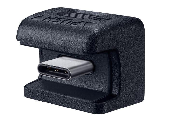 Free Samsung Gear VR USB-C