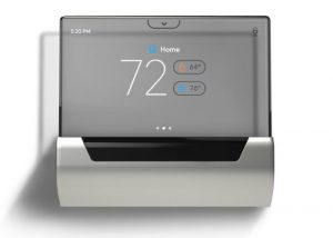 GLAS Thermostat Receiving Alexa And Google Assistant support