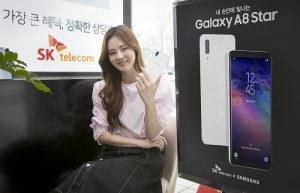 Samsung Galaxy A8 Star Headed To India