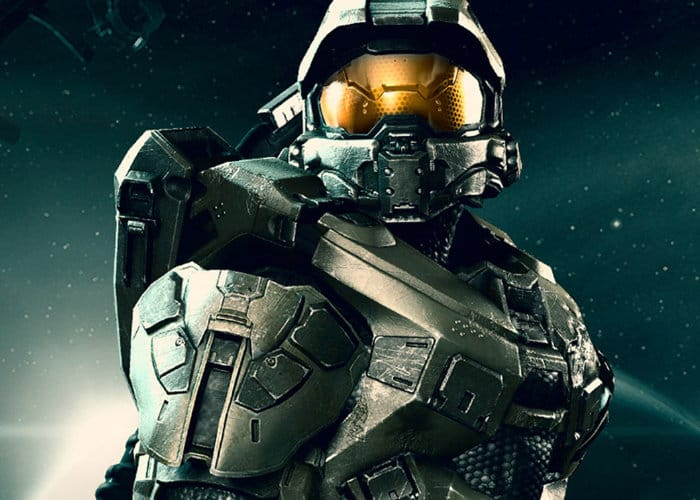 Halo Master Chief Collection Xbox One X Enhanced Trailer