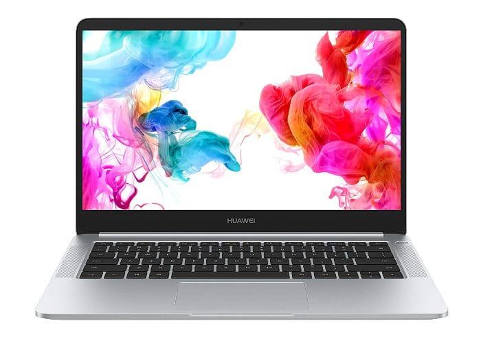 Huawei MateBook D Intel