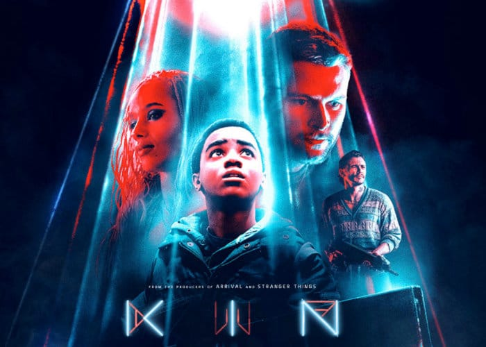 KIN Movie Trailer