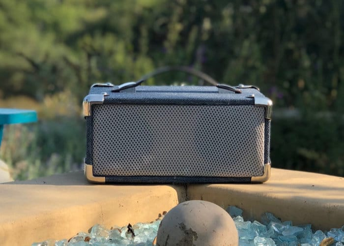 Kyzen Multi-User Bluetooth Speaker