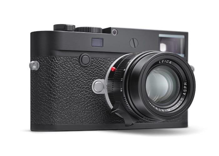 Leica M10-P Compact Camera