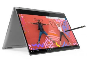 Lenovo Yoga C930 Launches October 2018 From $1400