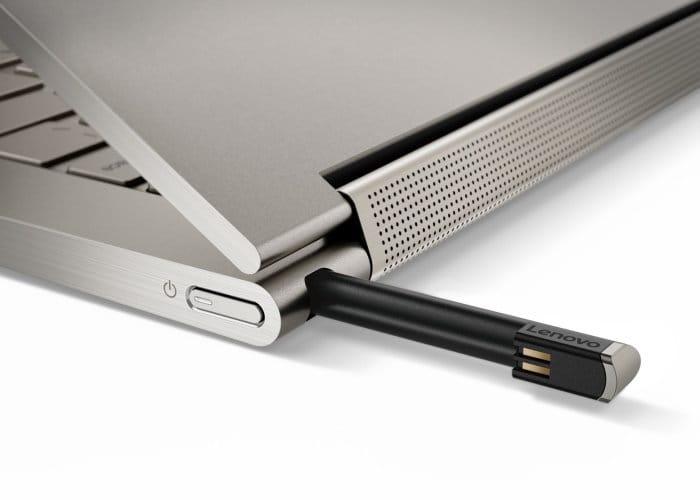 Lenovo Yoga C930 Stylus