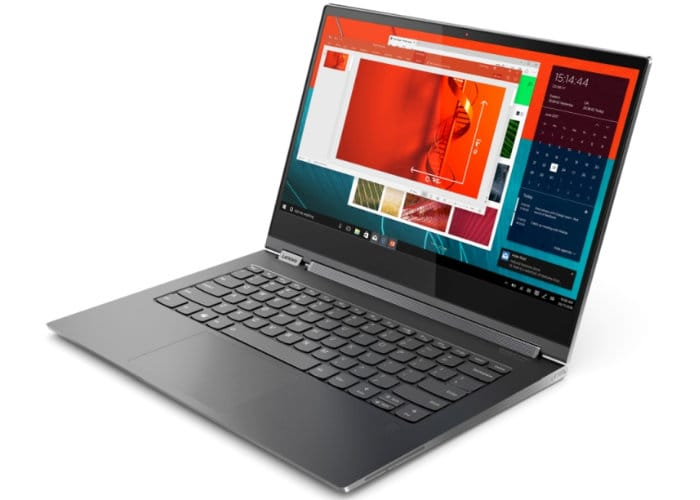 Lenovo Yoga C930