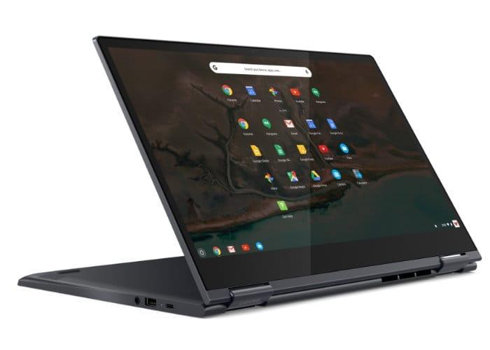 $600 Lenovo Yoga Chromebook