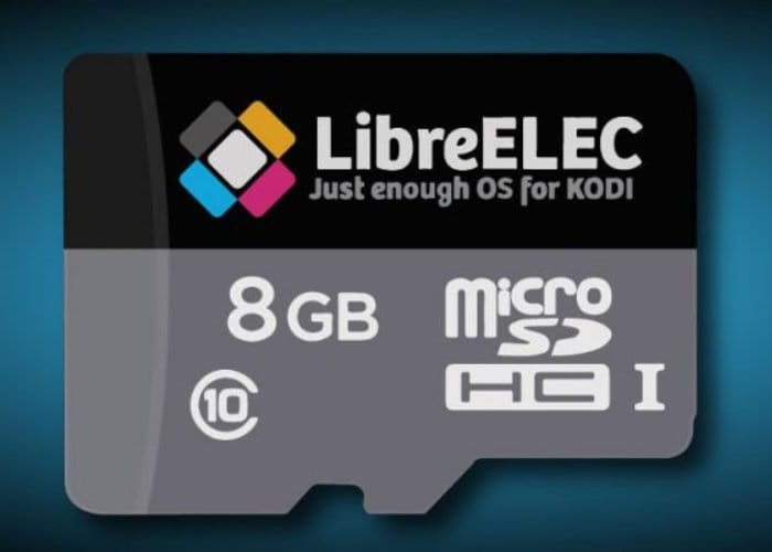 LibreELEC 9.0 Alpha