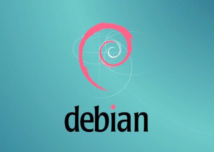 Linux Debian Celebrates