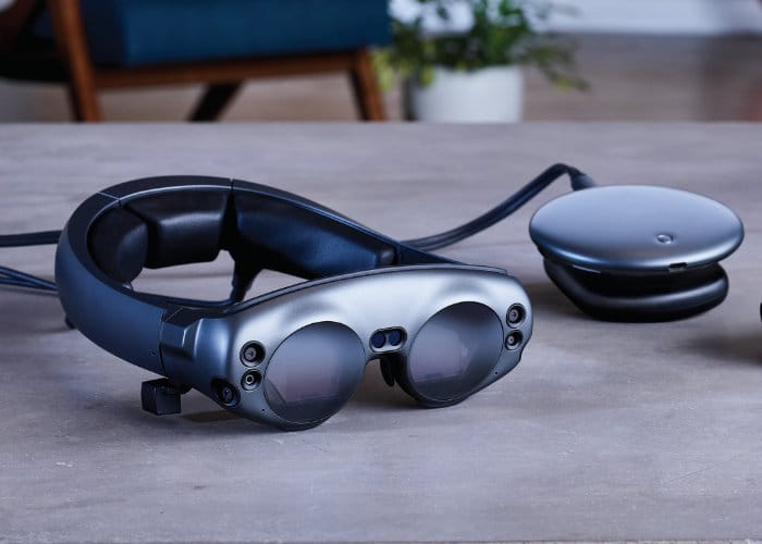 Magic Leap One Creator Edition